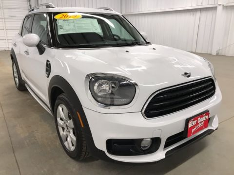 Pre-Owned 2019 MINI Cooper Countryman Classic FWD 4D Sport Utility